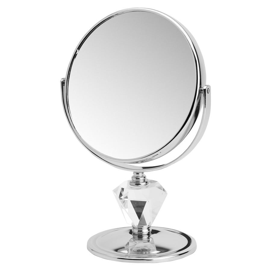 Make-up Spiegels \'diamant\' Ø15cm 5x/7x/10x Vergroting - Eurocompact ...